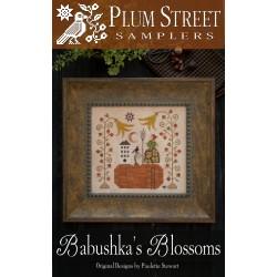 Babushka's Blossoms - PSS38