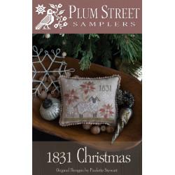 1831 Christmas- PSS52
