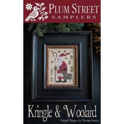 Kringle & Woolard- PSS54