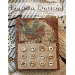 Button Button!. With Thy Needle and Thread CS158
