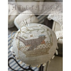A Tisket a Tasket. With Thy Needle and Thread CS160