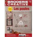 Broderie Créative nº 65