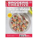 Broderie Créative nº 66