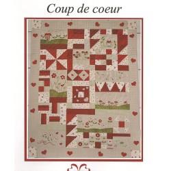 Coup de Coeur (ficha) - Marie's Passion