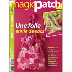 Magic Patch nº 103