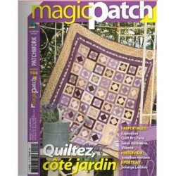 Magic Patch nº 104