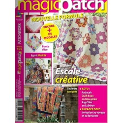 Magic Patch nº 105