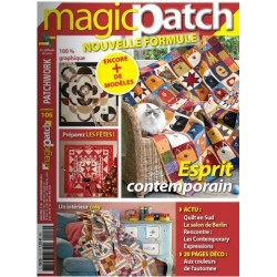 Magic Patch nº 106