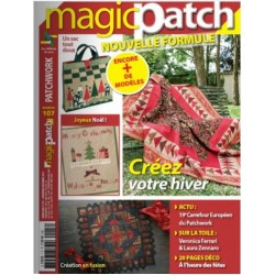 Magic Patch nº 107