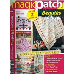 Magic Patch nº 108
