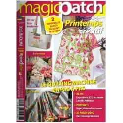 Magic Patch nº 109
