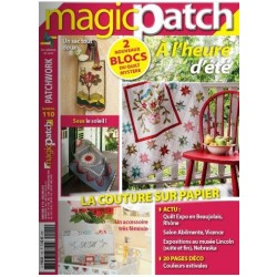 Magic Patch nº 110