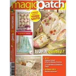 Magic Patch nº 111