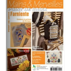 Mains and Merveilles nº 103