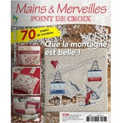 Mains and Merveilles nº 106