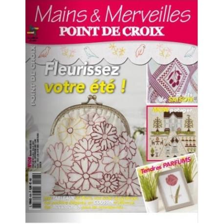 Mains and Merveilles nº 108