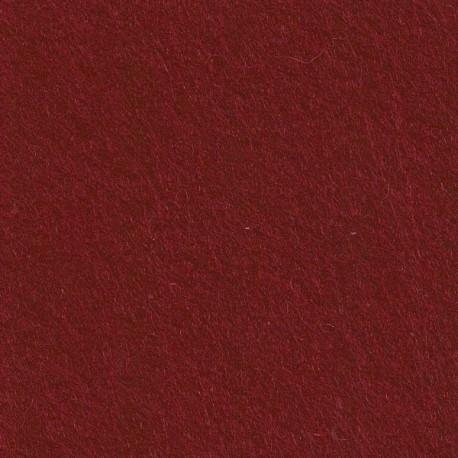 Fieltro The Cinnamon Patch. Grenat cp023