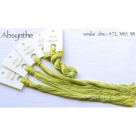 Absynthe - Nina's Threads