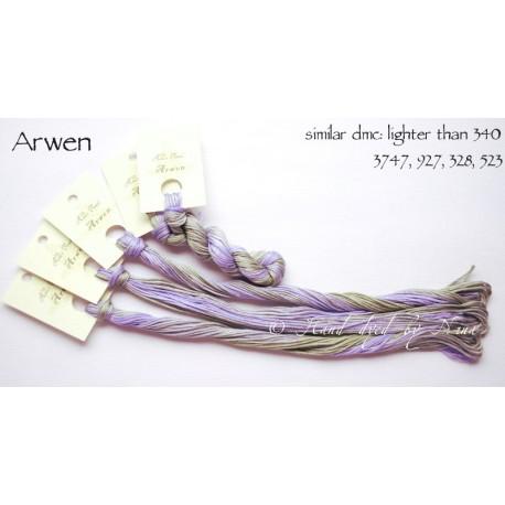 Arwen - Nina's Threads