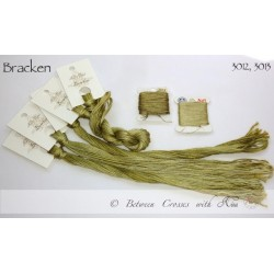 Bracken - Nina's Threads