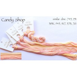 Candy Shop - Nina's Threads