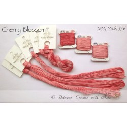 Cherry Blossom - Nina's Threads