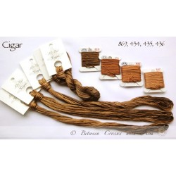 Cigar - Nina's Threads