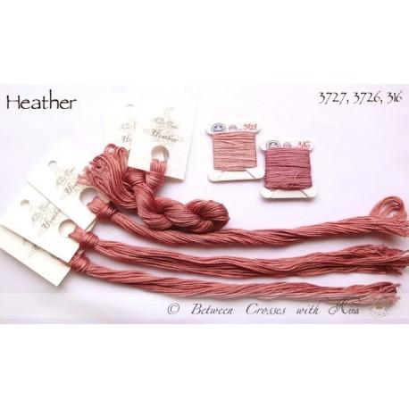 Heather - Nina's Threads