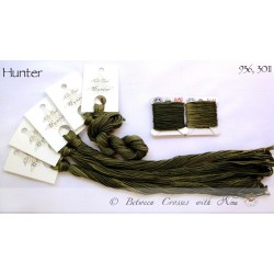 Hunter - Nina's Threads