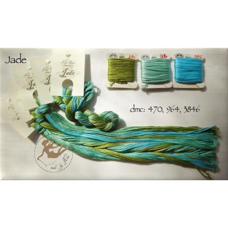 Jade - Nina's Threads