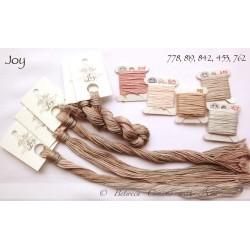 Joy - Nina's Threads