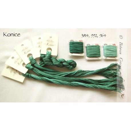 Konice - Nina's Threads