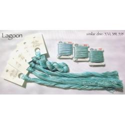 Lagoon- Nina's Threads