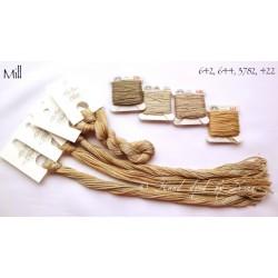 Mill - Nina's Threads