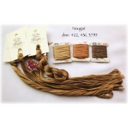 Nougat - Nina's Threads
