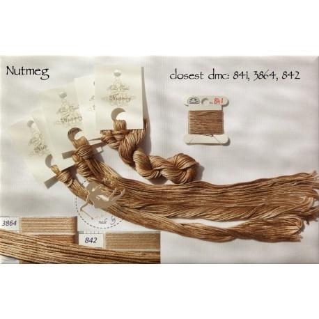 Nutmeg - Nina's Threads