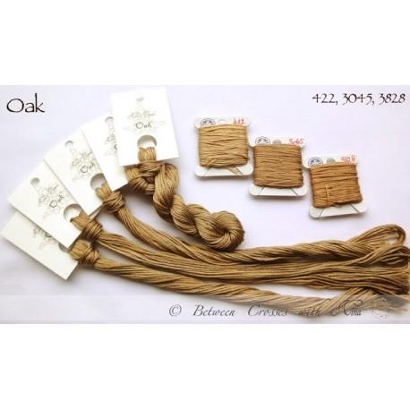 Oak - Nina's Threads