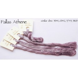 Pallas Athene - Nina's Threads