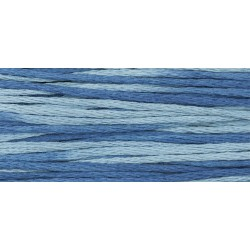 Union Blue- WDW 2113