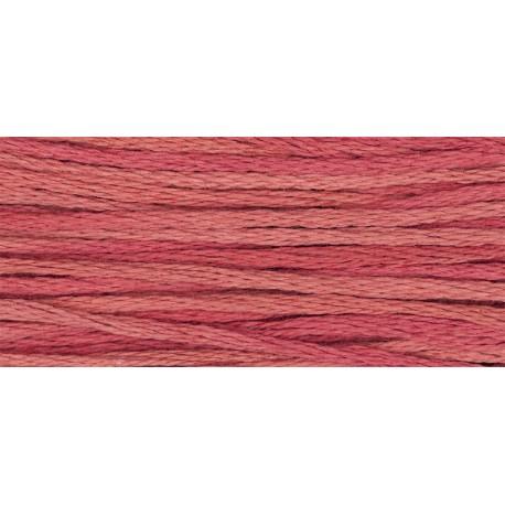 Aztec Red- WDW 2258