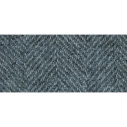 Lana WDW - Blue Heron herringbone (espiguilla1155)