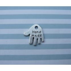 Charm hand made