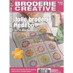 Broderie Créative nº 68