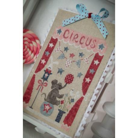 Circus. Tralala 152