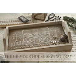 The Gilmour House. With Thy Needle and Thread CS 179