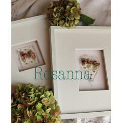 Rosanna - Atalie Gráficos