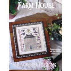 Anniversaries of the heart nº 5. Farm House - BBD