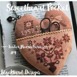 Tender hearts Series no.4. sweethearts Pocket. BBD