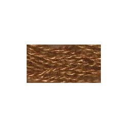 Cinnamon - Wool GA 0510w