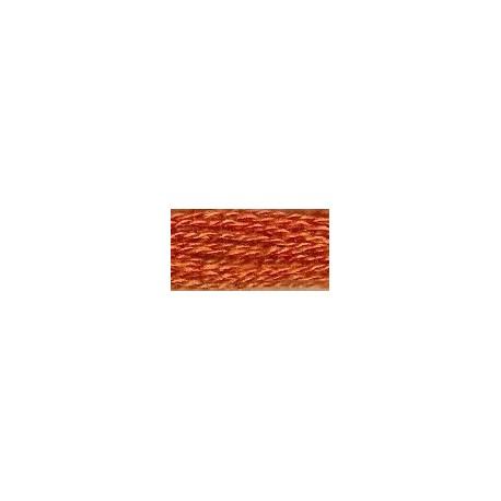 Burnt Orange- Wool GA 0550w